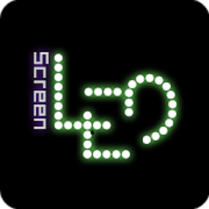 LED Scroll Pro