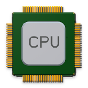 CPU X System & Hardware info