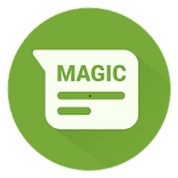 Magic SMS Pro - Smart Auto Reply and Scheduled SMS