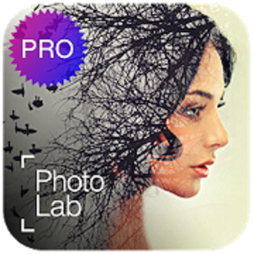 Photo Lab PRO Picture Editor effects, blur & art