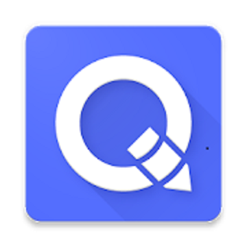 QuickEdit Text Editor Pro