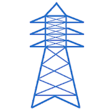 Tower Topography Lines