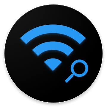 WHO'S ON MY WIFI - NETWORK SCANNER