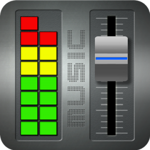 Music Volume EQ-Sound Bass Booster & Equalizer