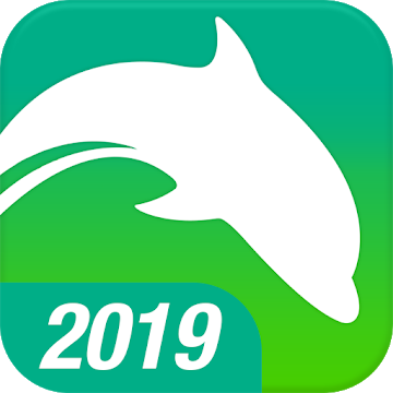 Dolphin - Best Web Browser