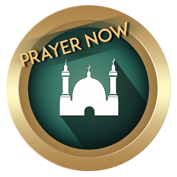 Prayer Now Azan Prayer Time & Muslim Azkar