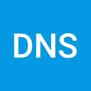 DNS Changer (no root 3G WiFi)