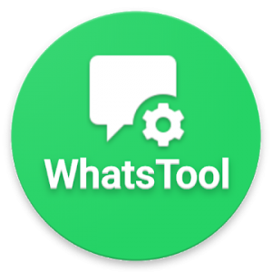 WhatsTools for WA Status Saver, Chat, Tricks