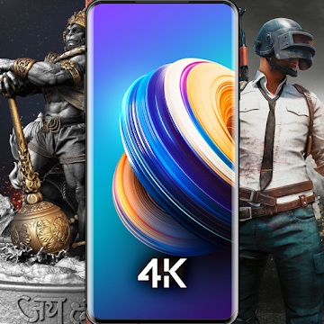 4K Wallpapers - HD & QHD Backgrounds