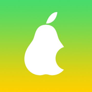 iPear 13 - Icon Pack
