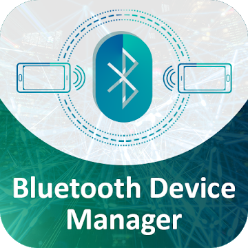 Bluetooth Multiple Device Manager