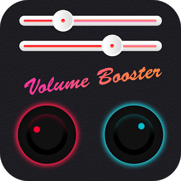 Extra Volume Booster Loud Music