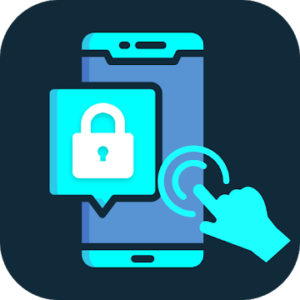 Mobile Touch Screen Lock