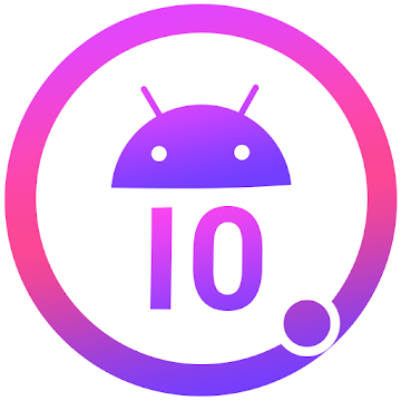 Cool Q Launcher - 10 launcher style UI, cool