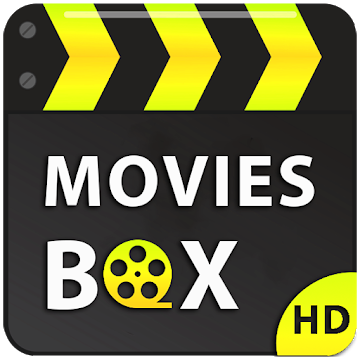 MoviesTV Box - HD Movies & Tv Shows Lite