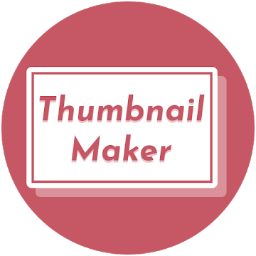 Thumbnail Maker - Create Banners & Covers