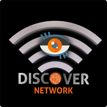 Network Scanner - IP scanner - Who uses my WiFi