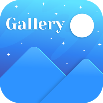 Advance Gallery With Photo Lock