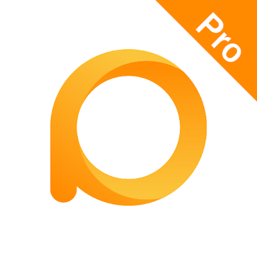 Pure Browser Pro-Ad Blocker,Video Download,Player