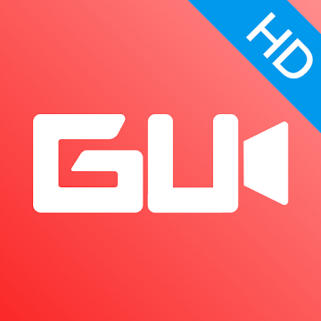 GU Screen Recorder with Sound, Clear Screenshot