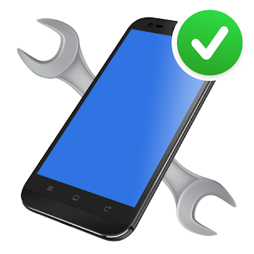 Repair System for Android Operating System Problem