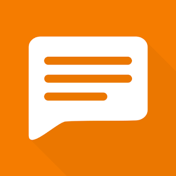 Simple SMS Messenger Quick Text Messaging App