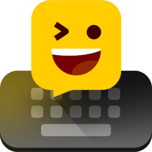 Facemoji Emoji Keyboard Keyboard Stickers,GIF,Cute